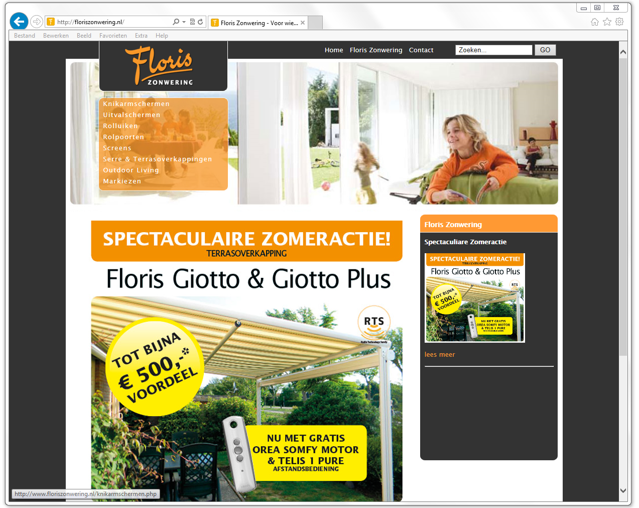 Buro van amstel for Buro website
