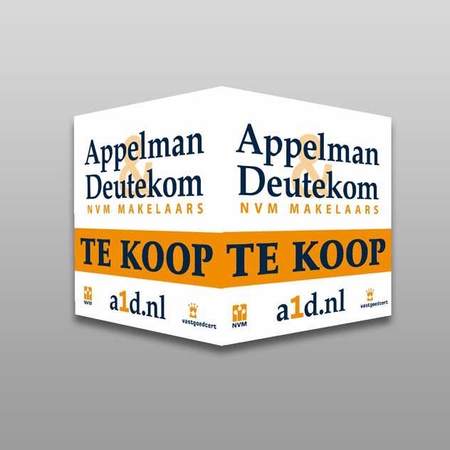 Appelman & Deutekom, V bord