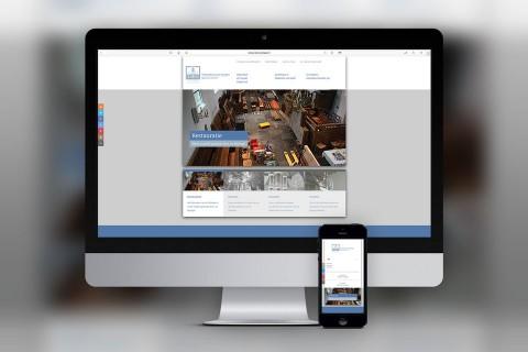 Slotkapel restauratie, website