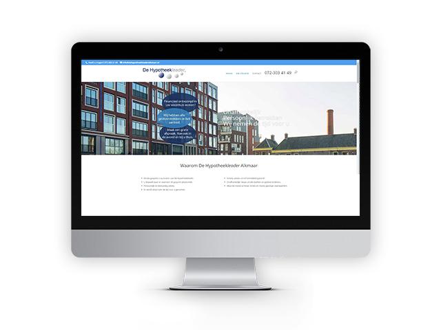 deskstop-website-de hypotheekleader