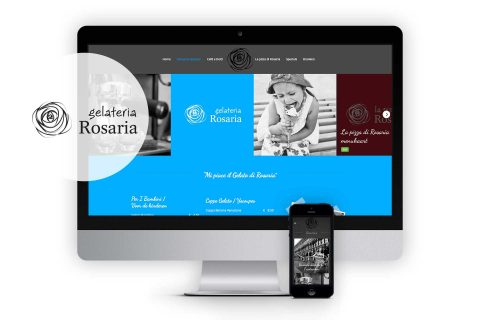 Rosaria, website