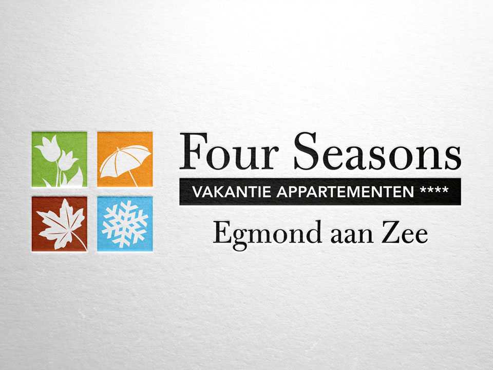 Four Seasons, logo