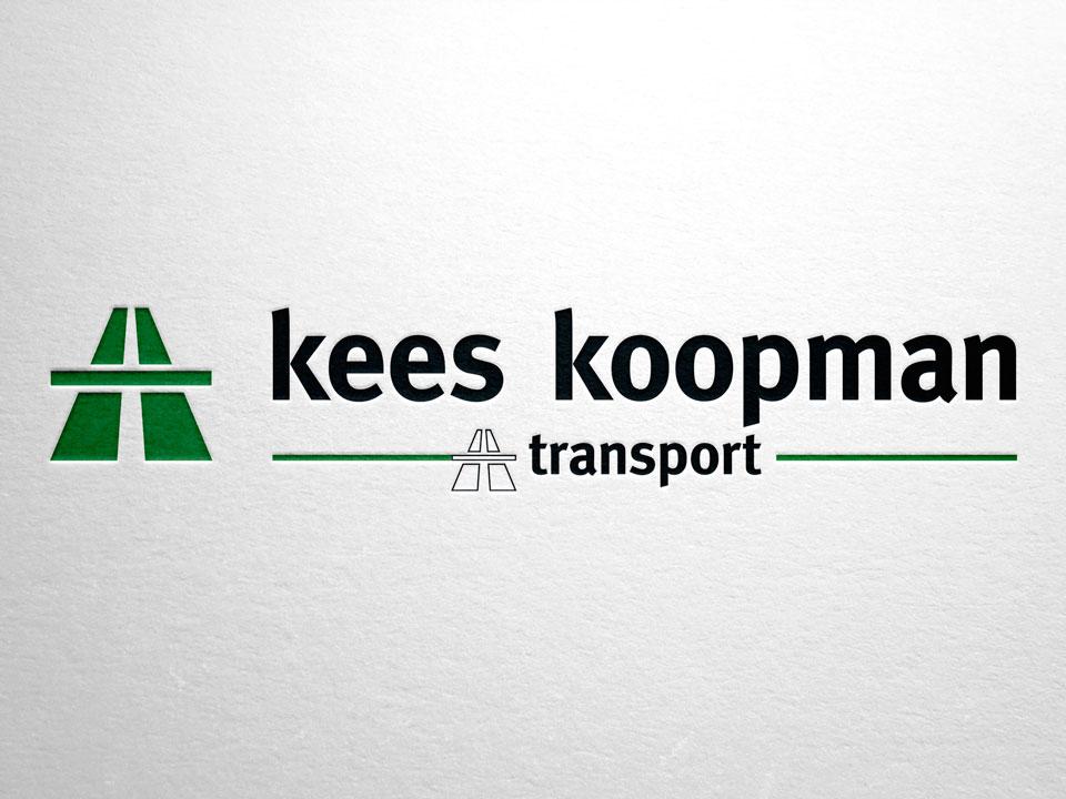Kees Koopman, logo
