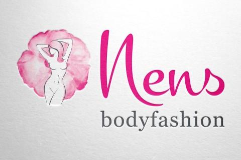 Nens Bodyshop, logo