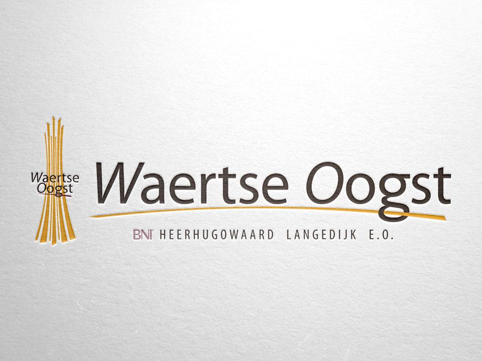 Waerste Oogst, logo