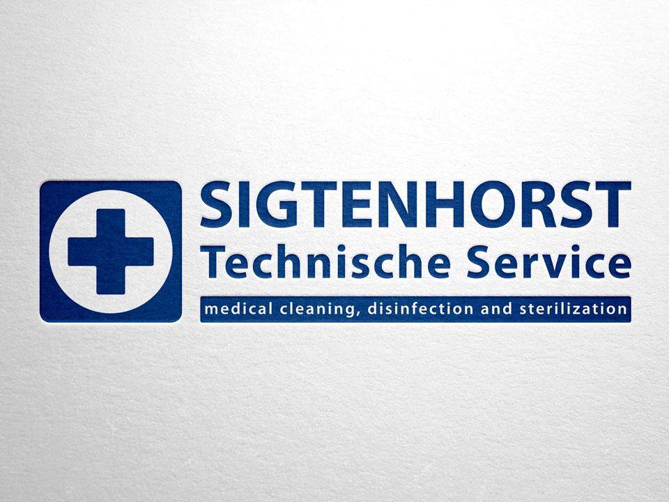 Sighthorst, logo